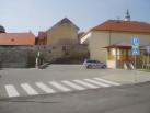 Parkoviště, Mikulov, 2006
