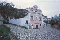 Piaristický dům pod Svatým kopečkem