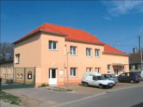 Sokolovna, Dobšice, 2004
